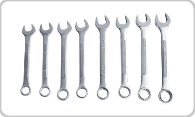 DEL2010(Spanner & Wrenches)